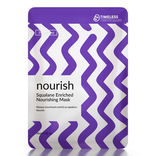 Nourish Squalane Enriched Nourishing Mask